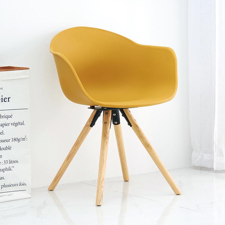 时尚桌椅LS-036PW