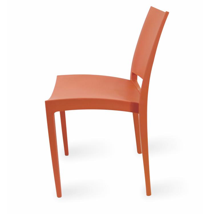 Fashion desk chair LS-024P