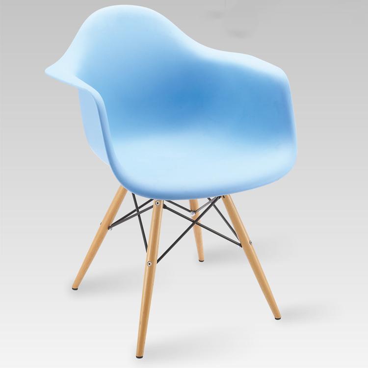 Fashion desk chair LS-101P
