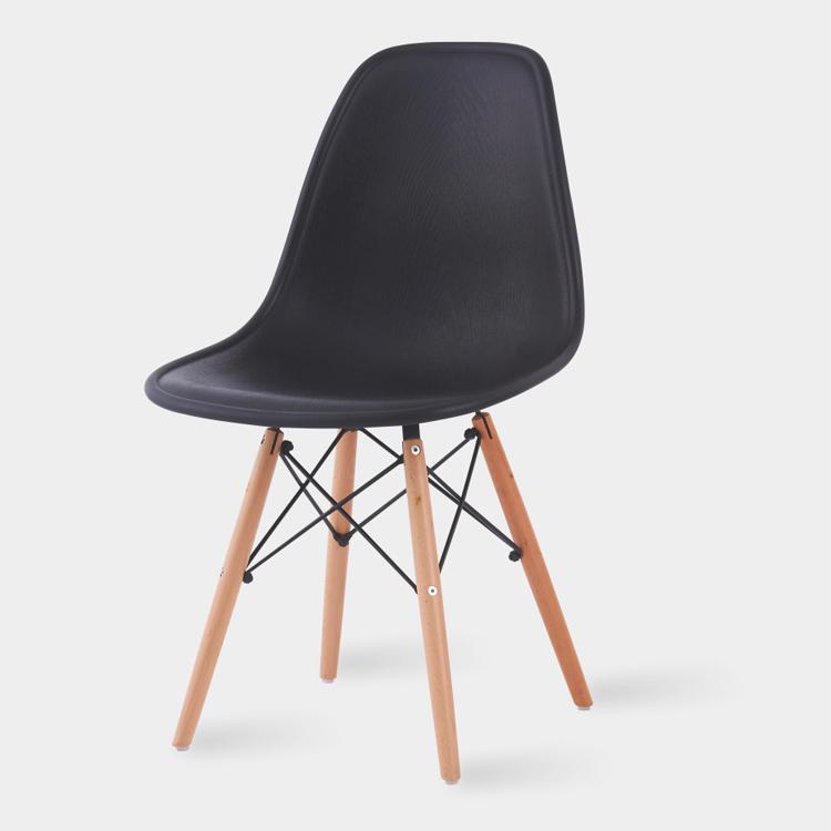 Fashion desk chair LS-077P