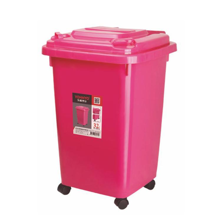 环保垃圾桶YY-D070