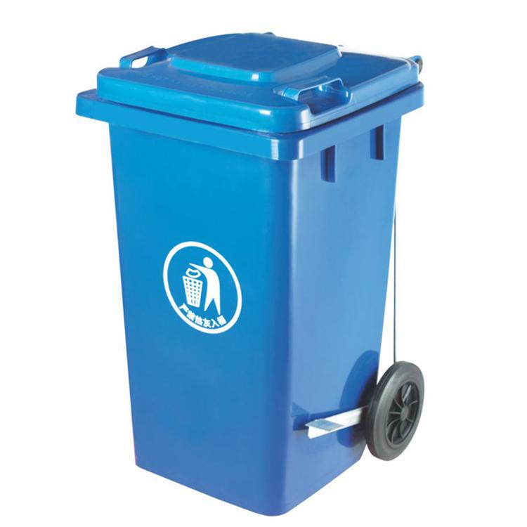 环保垃圾桶YY-100A-1