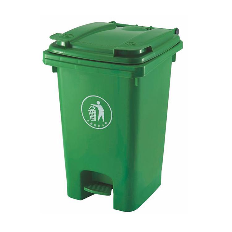 环保垃圾桶YY-D140
