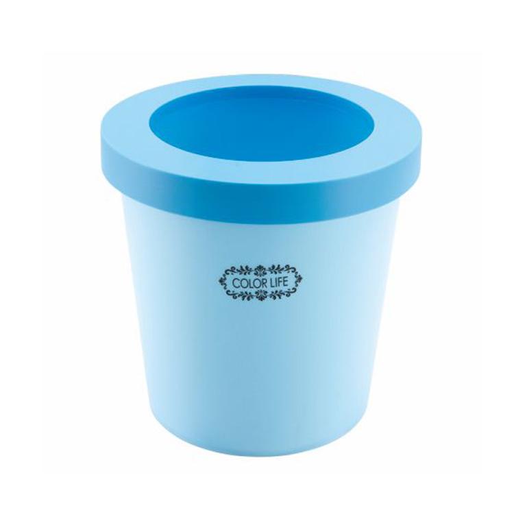 家用垃圾桶YY-D110(4L)