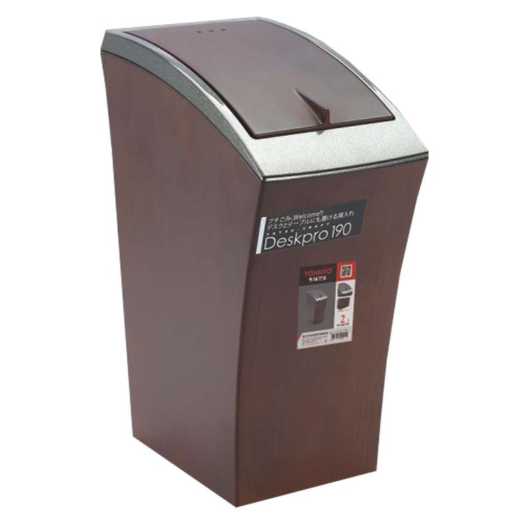 家用垃圾桶YY-D118(2L)