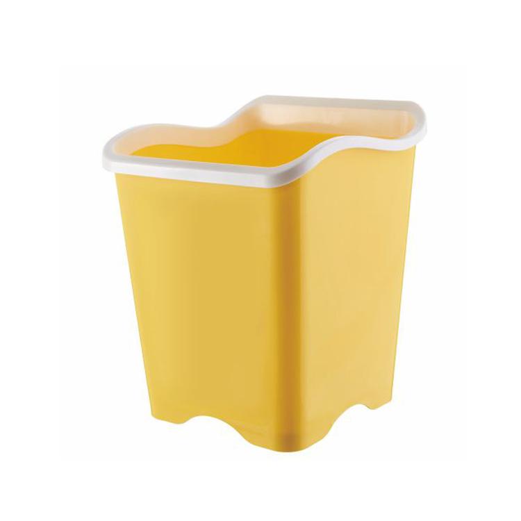 家用垃圾桶YY-D138(8L)