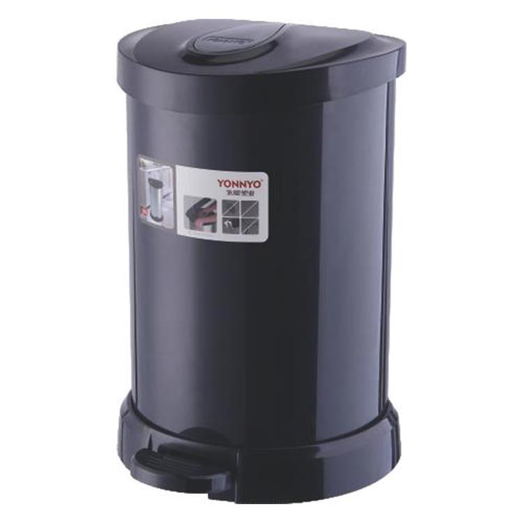 家用垃圾桶YY-D132(12L)