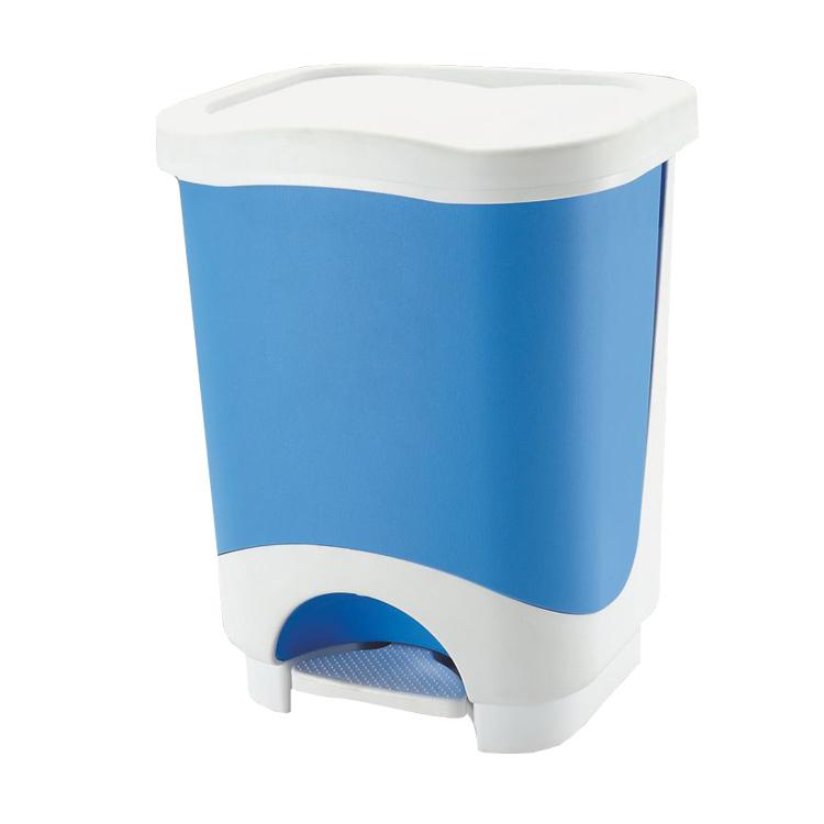 家用垃圾桶YY-D103(18L)