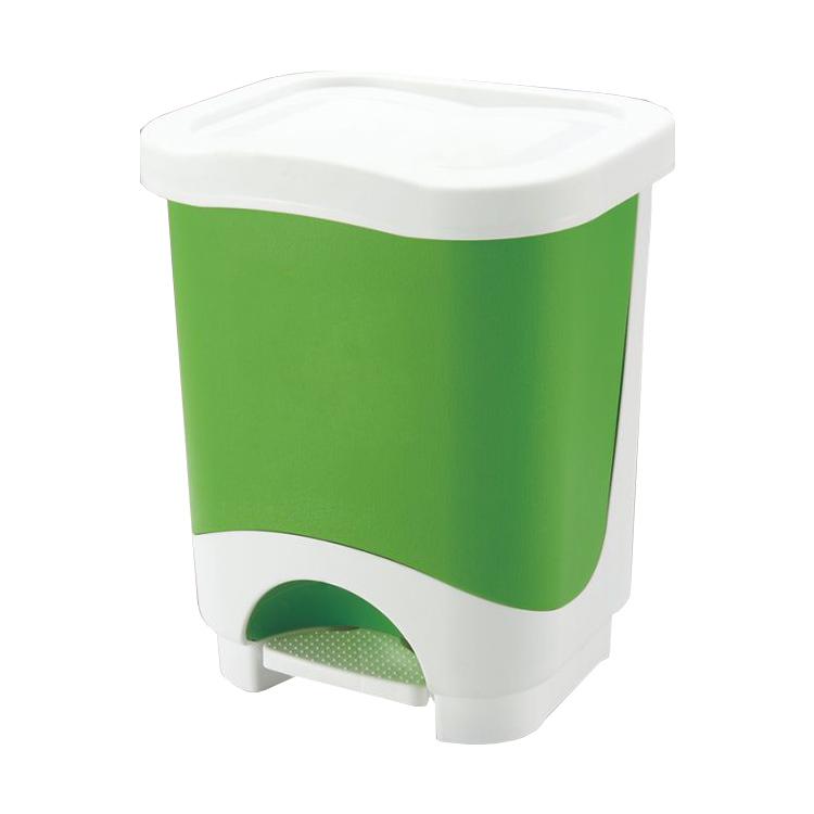 家用垃圾桶YY-D107(8L)