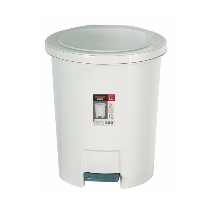 家用垃圾桶YY-D069(12L)