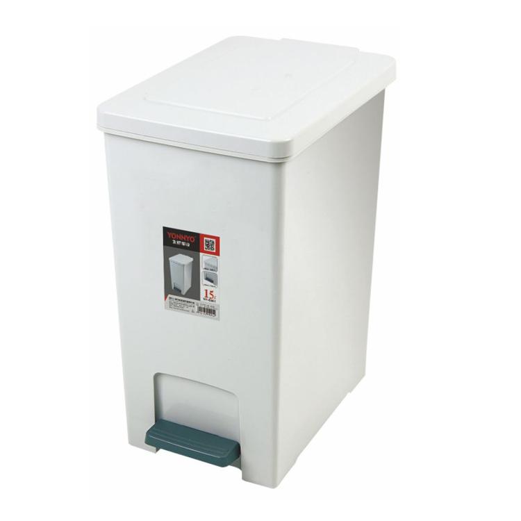 家用垃圾桶YY-D061(15L)