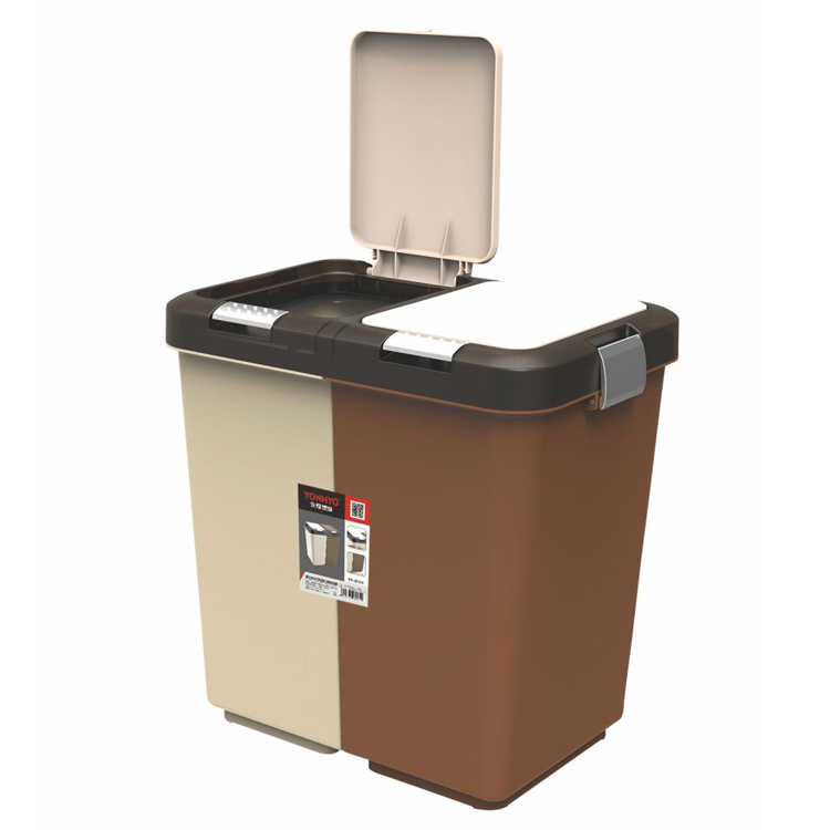 家用垃圾桶YY-D111