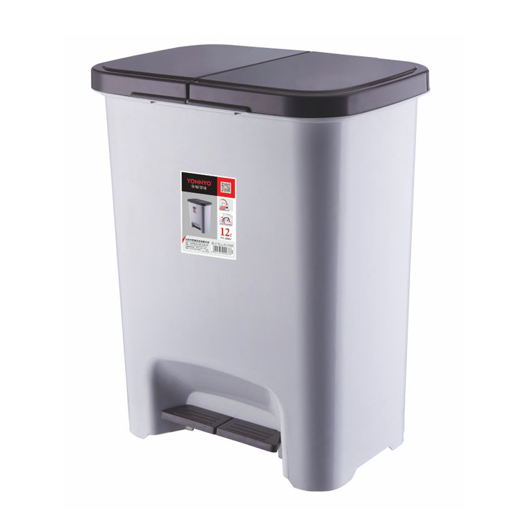 Household garbage can YY-D136-B