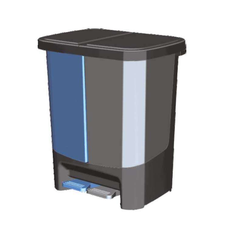Household garbage can YY-D142-A/-B/D146-A