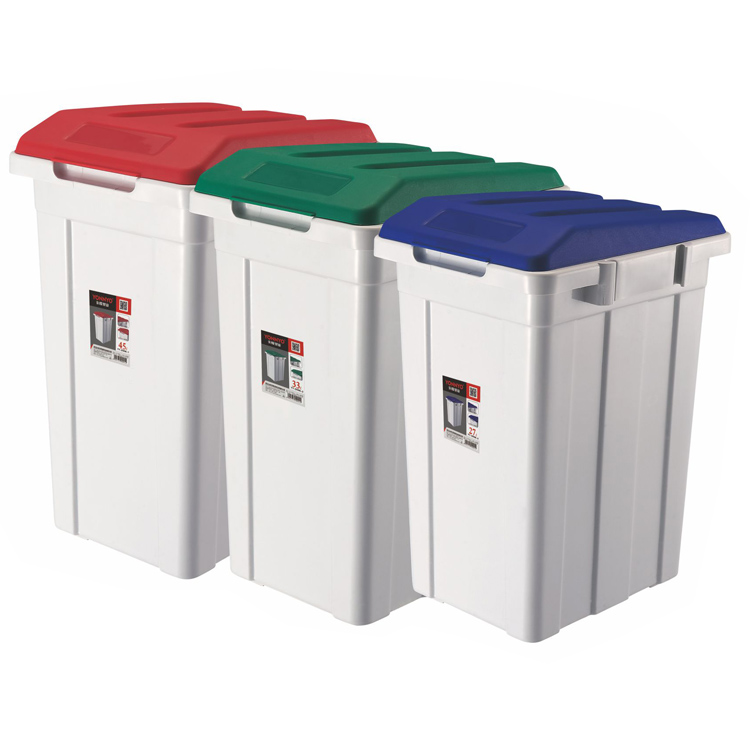 Household garbage can YY-D066-1/-2/-3/