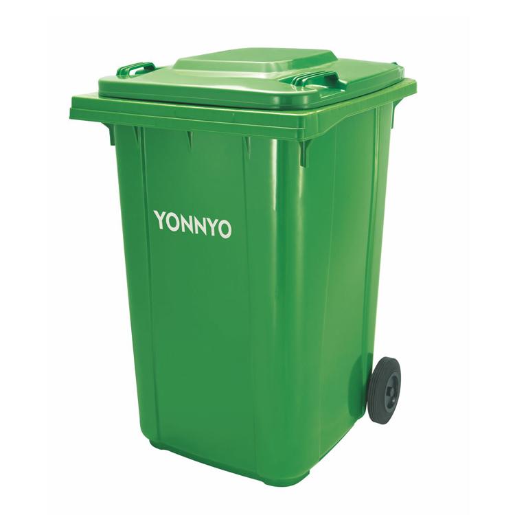 环保垃圾桶YY-360L